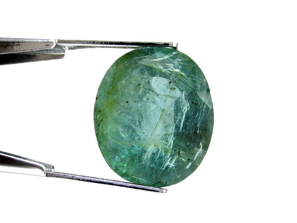 Emerald - 8.24 Carat - GFE06074 - Image 2