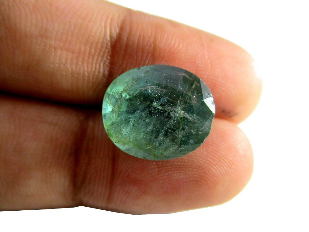 Emerald - 8.24 Carat - GFE06074 - Image 3