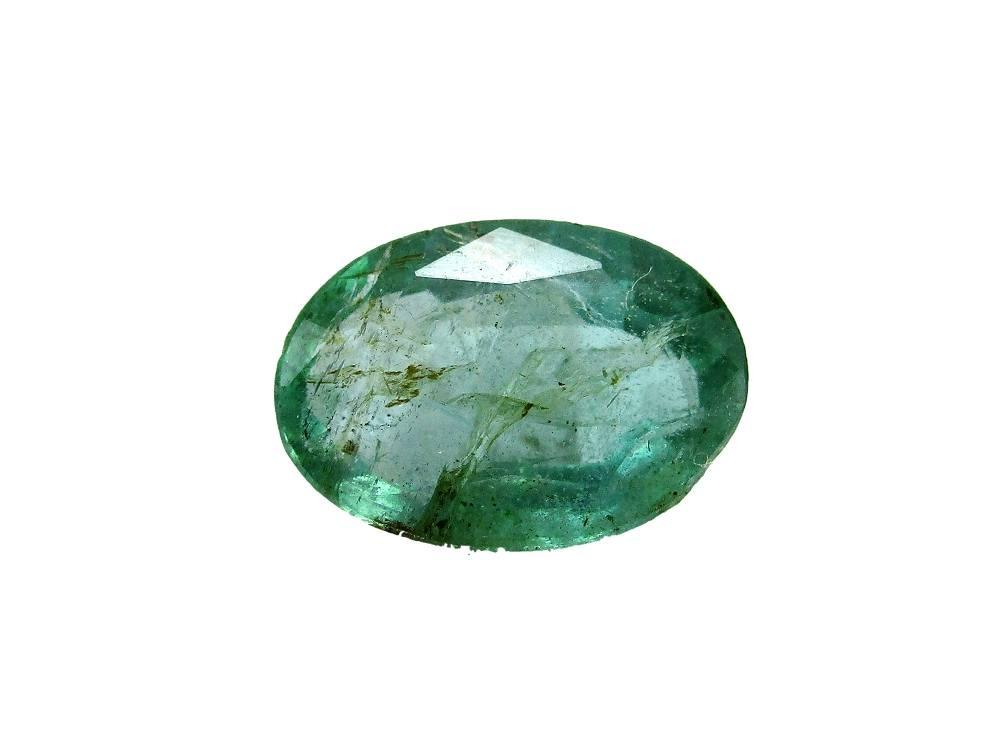 Emerald - 3.38 Carat - GFE06075 - Main Image