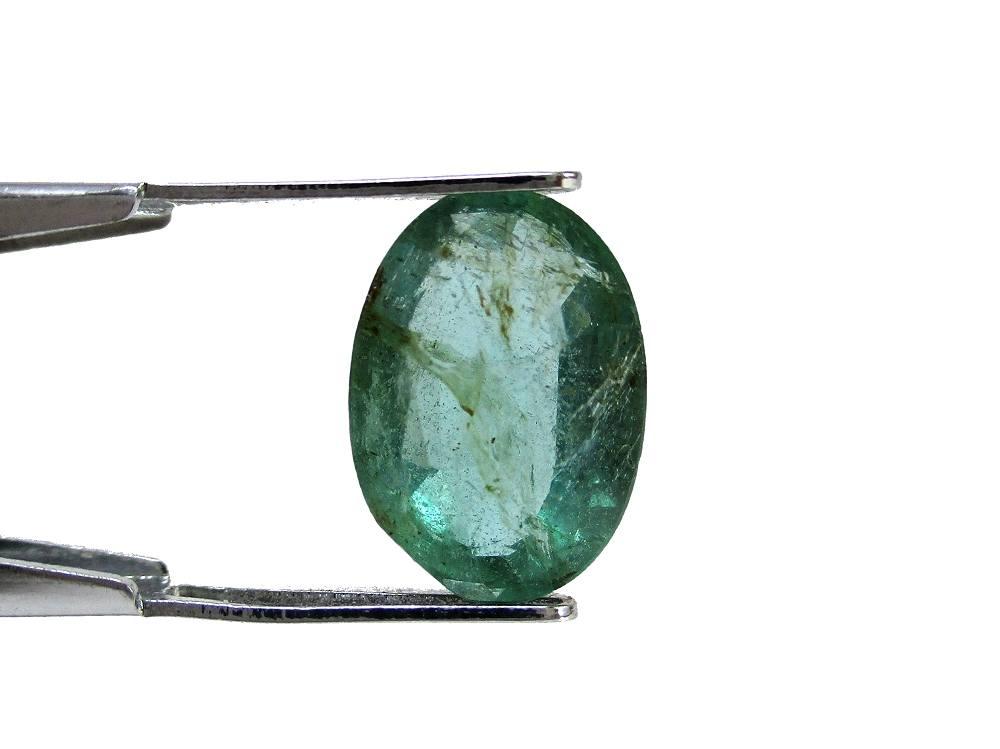 Emerald - 3.38 Carat - GFE06075 - Image 2