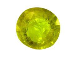 Yellow Sapphire - 5.13 Carat - GFE07034 - Main Image