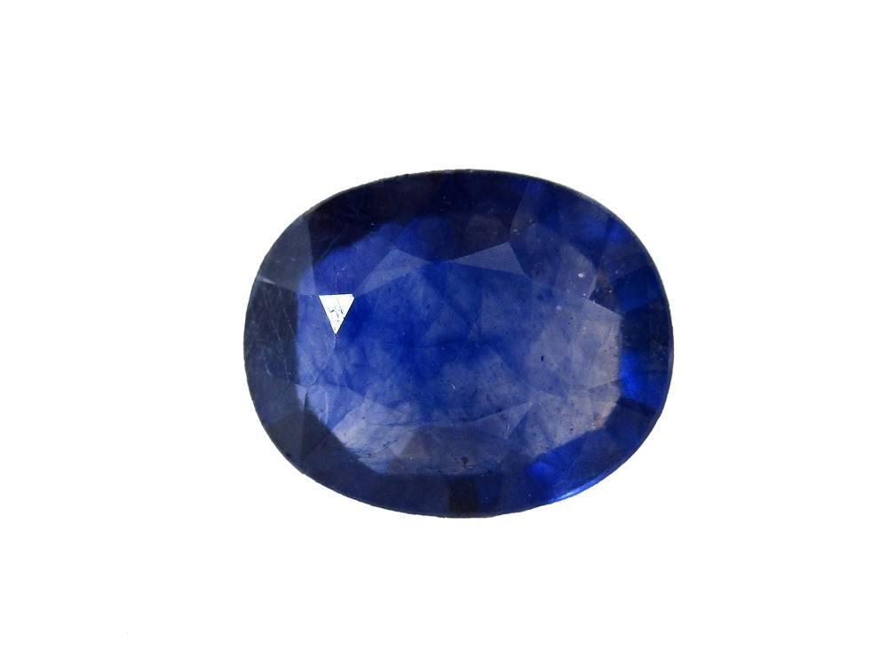 Blue Sapphire - 3.12 Carat - GFE08001 - Main Image