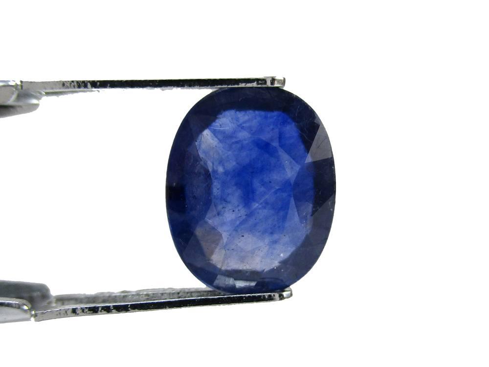 Blue Sapphire - 3.12 Carat - GFE08001 - Image 2