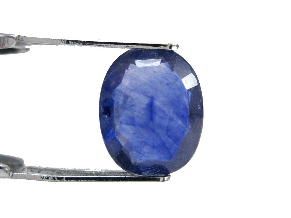 Blue Sapphire - 3.12 Carat - GFE08001 - Image 3