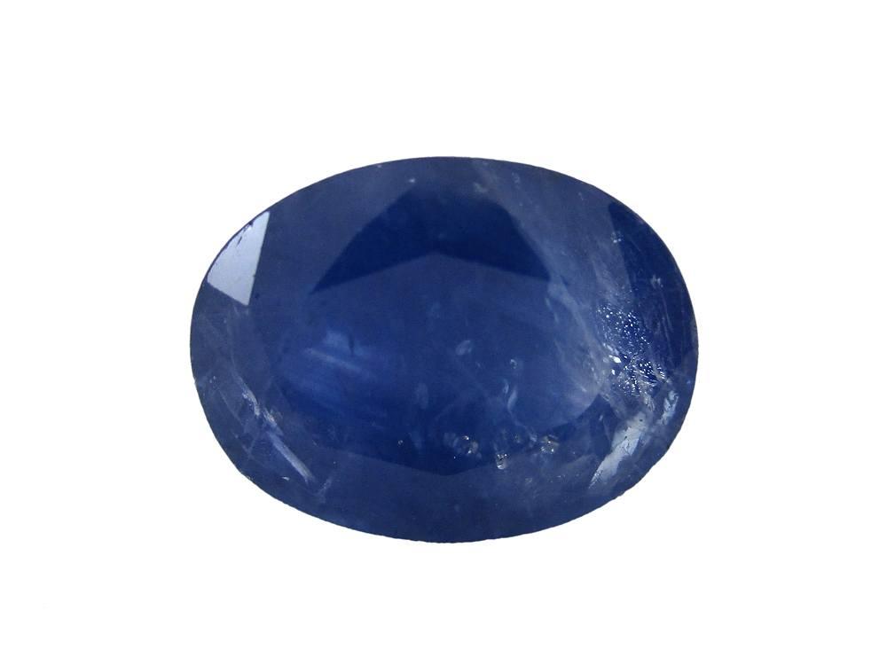 Blue Sapphire - 3.31 Carat - GFE08002 - Main Image