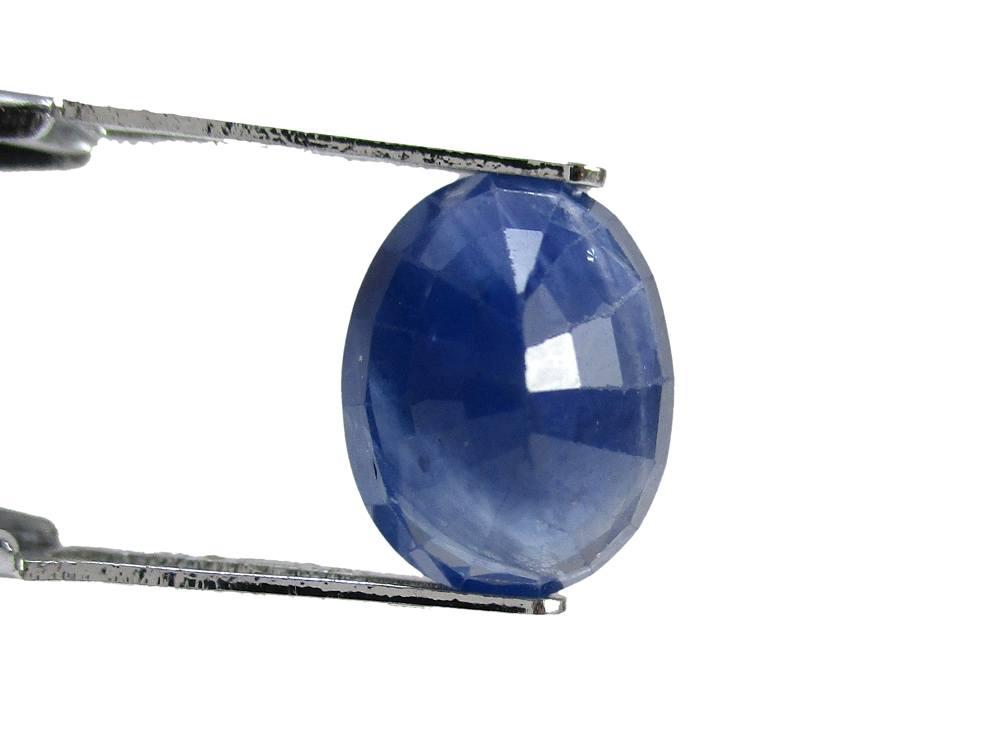 Blue Sapphire - 3.31 Carat - GFE08002 - Image 3