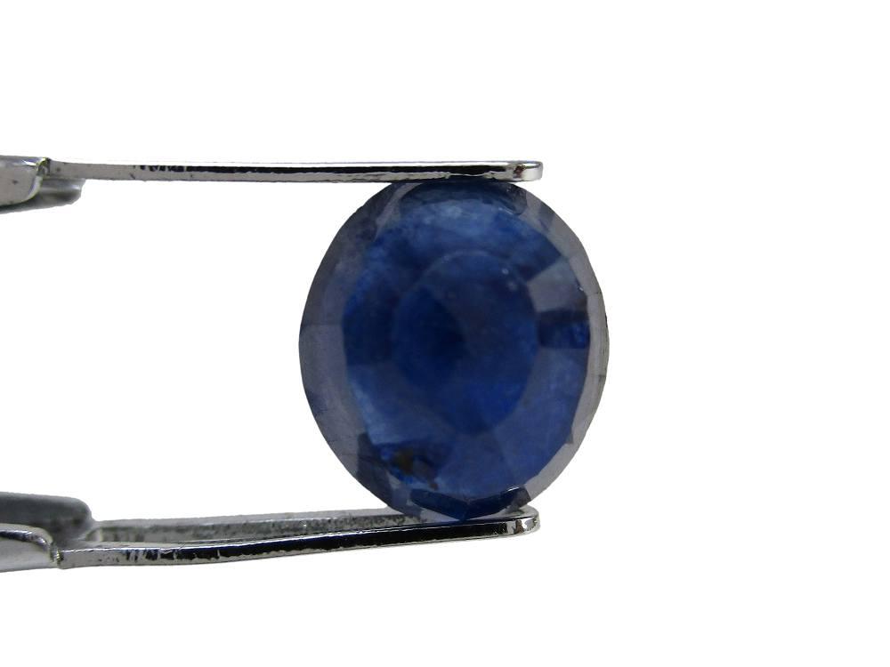 Blue Sapphire - 3.85 Carat - GFE08007 - Image 3