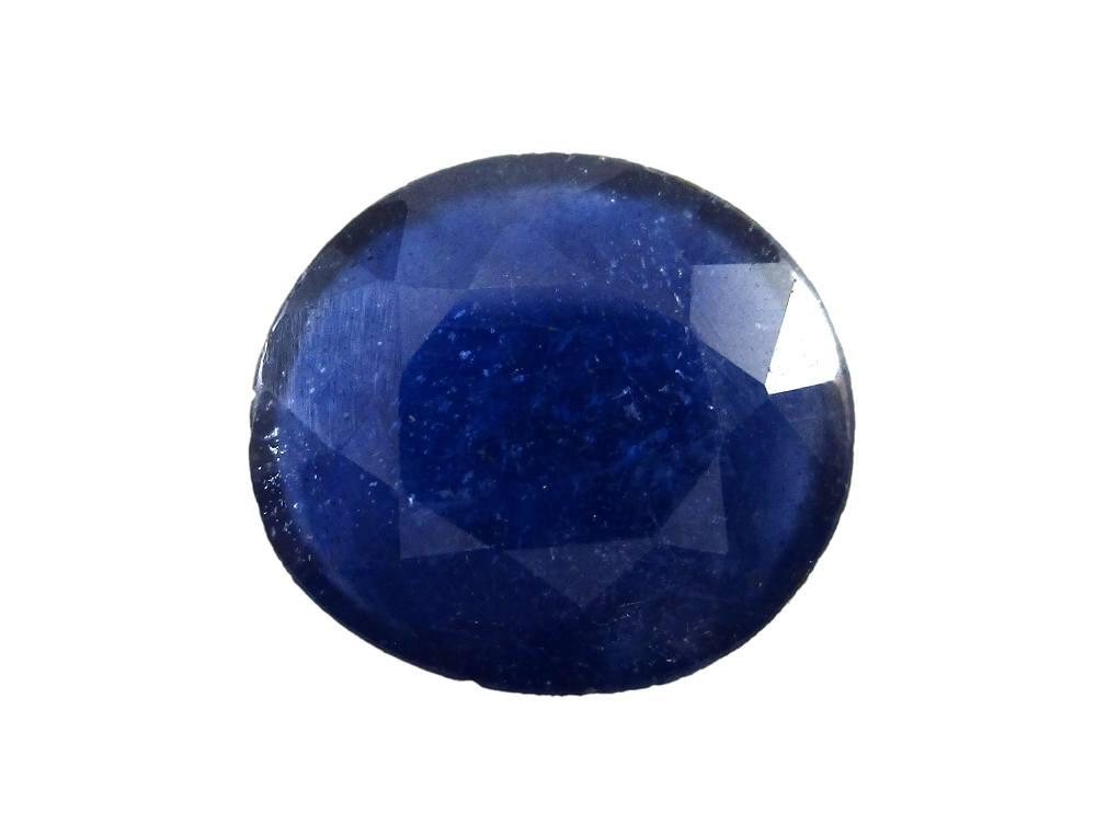 Blue Sapphire - 3.90 Carat - GFE08009 - Main Image