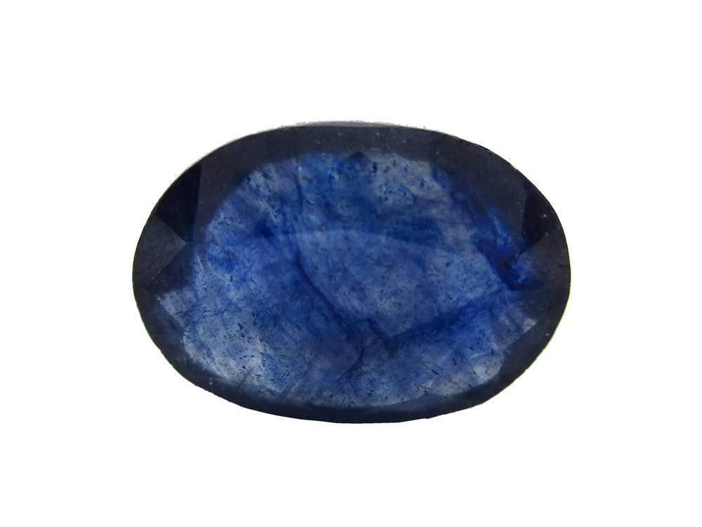 Blue Sapphire - 4.43 Carat - GFE08027 - Main Image