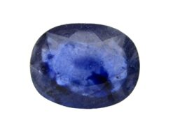 Blue Sapphire - 4.46 Carat - GFE08030 - Main Image