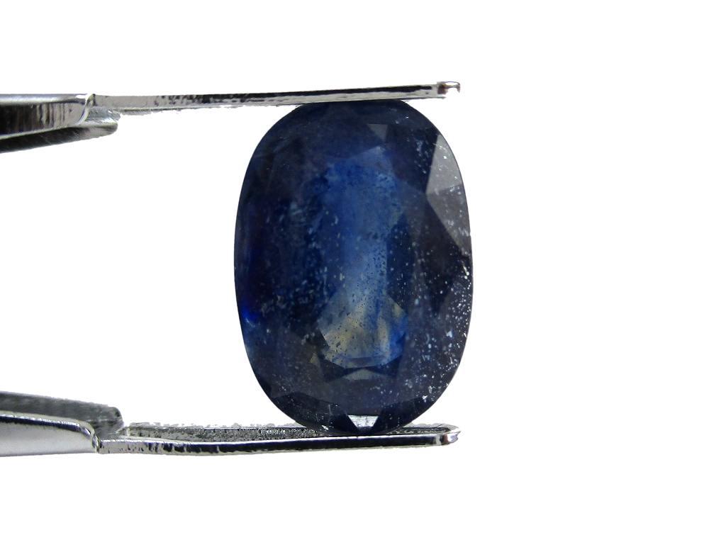 Blue Sapphire - 4.73 Carat - GFE08035 - Image 2