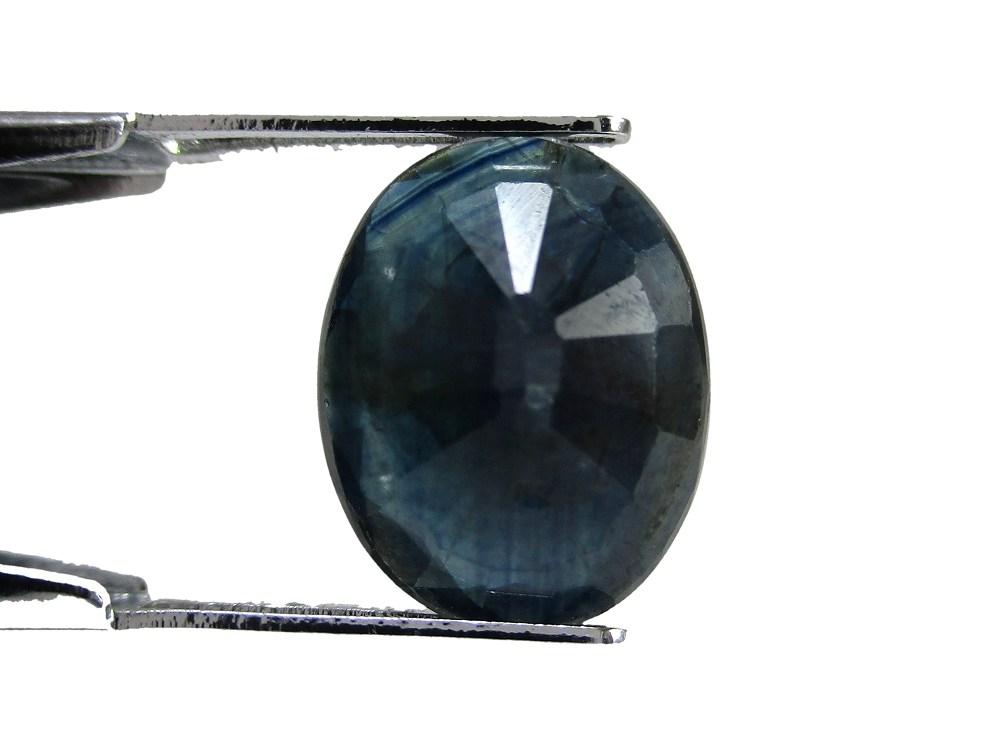 Blue Sapphire - 4.74 Carat - GFE08036 - Image 3