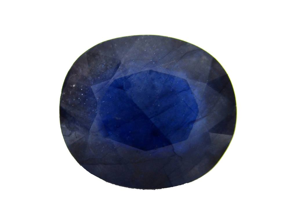 Blue Sapphire - 6.27 Carat - GFE08051 - Main Image