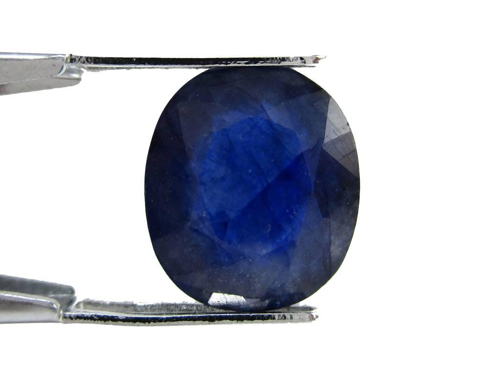 Blue Sapphire - 6.27 Carat - GFE08051 - Image 2