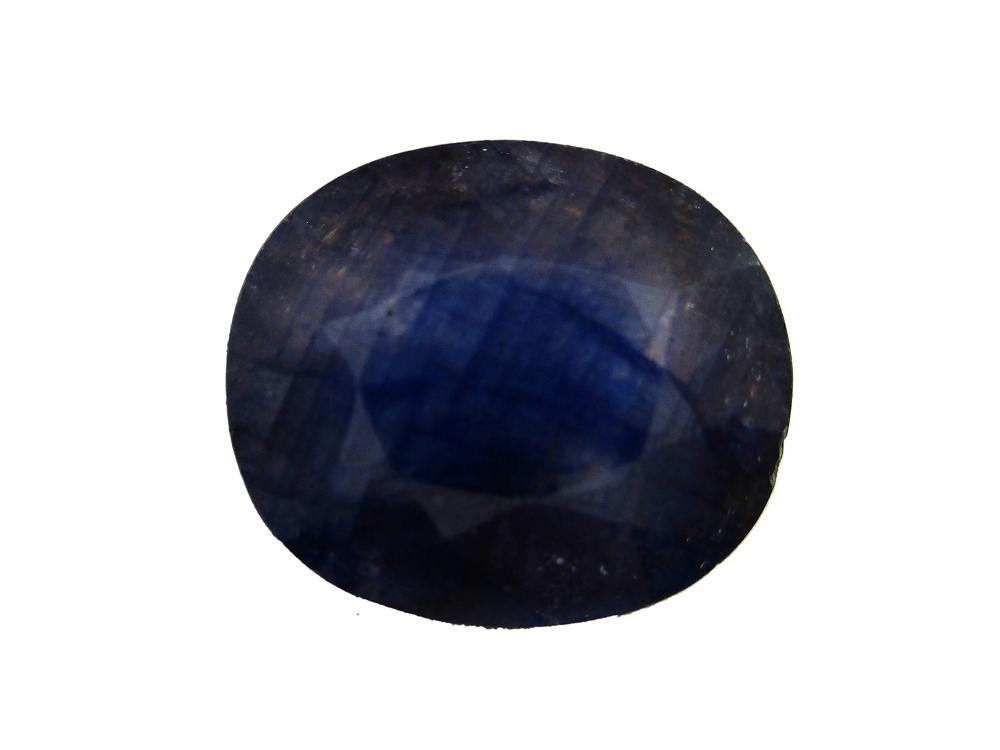 Blue Sapphire - 6.88 Carat - GFE08055 - Main Image