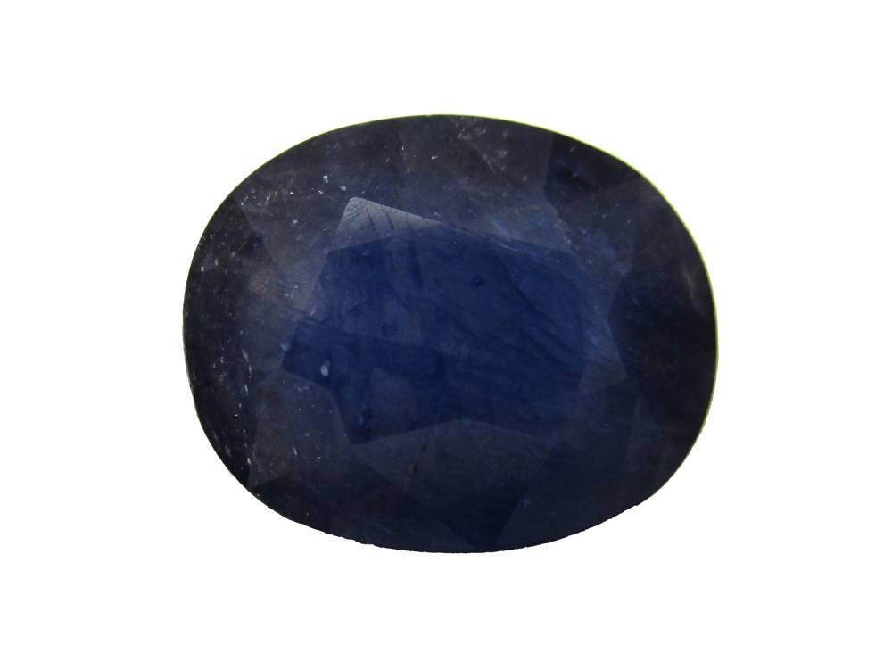 Blue Sapphire - 7.80 Carat - GFE08059 - Main Image