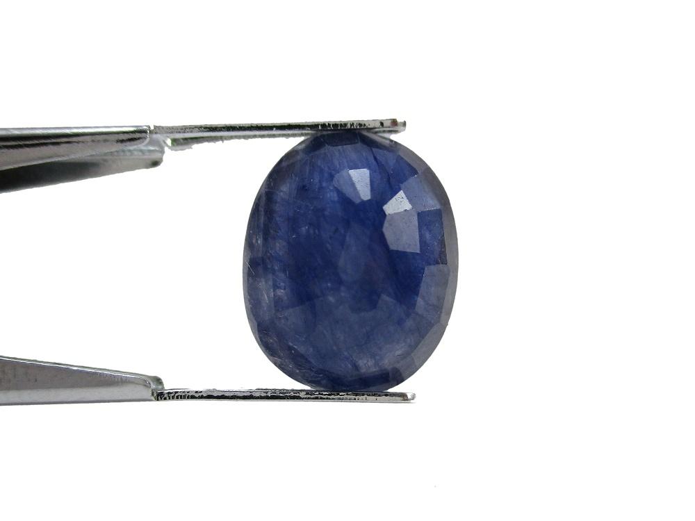 Blue Sapphire - 7.80 Carat - GFE08059 - Image 3