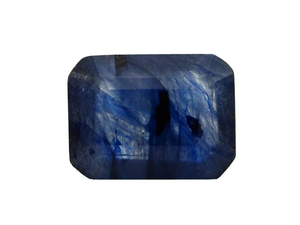 Blue Sapphire - 4.50 Carat - GFE08060 - Main Image