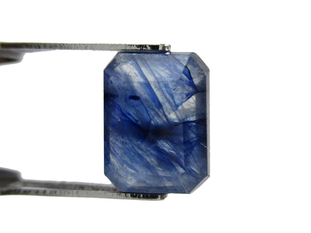 Blue Sapphire - 4.50 Carat - GFE08060 - Image 3