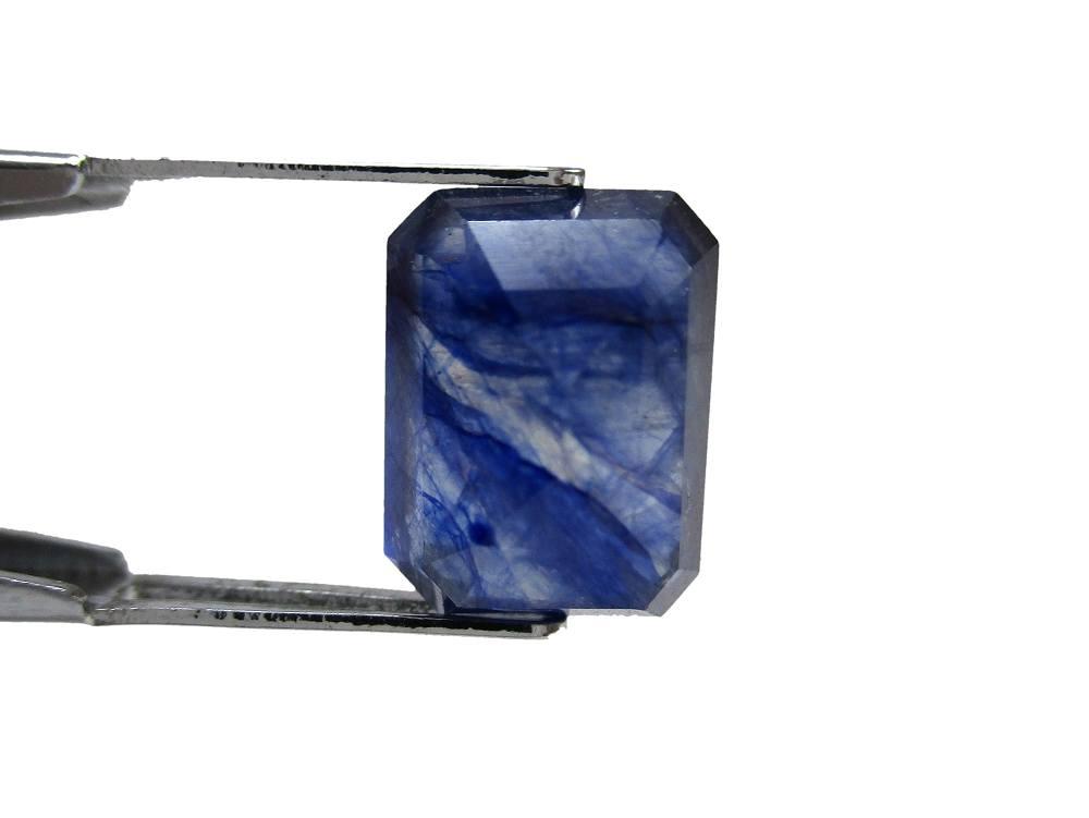 Blue Sapphire - 6.21 Carat - GFE08061 - Image 3