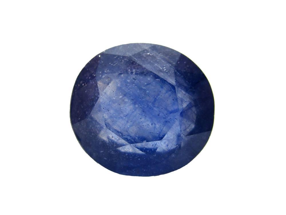 Blue Sapphire - 4.24 Carat - GFE08064 - Main Image