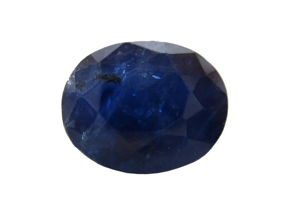 Blue Sapphire - 2.42 Carat - GFE08066 - Main Image
