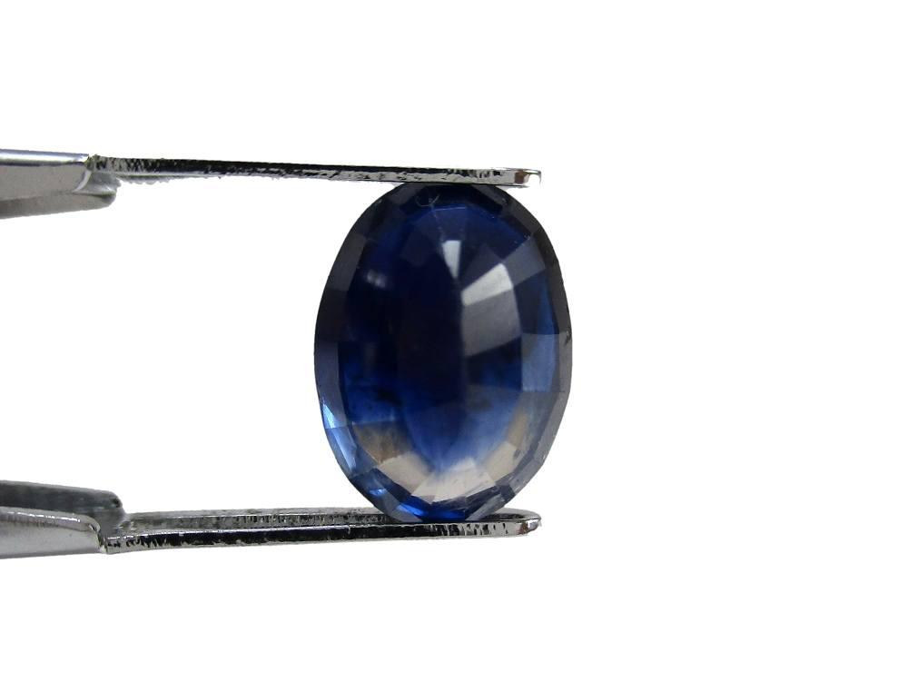 Blue Sapphire - 3.27 Carat - GFE08069 - Image 3