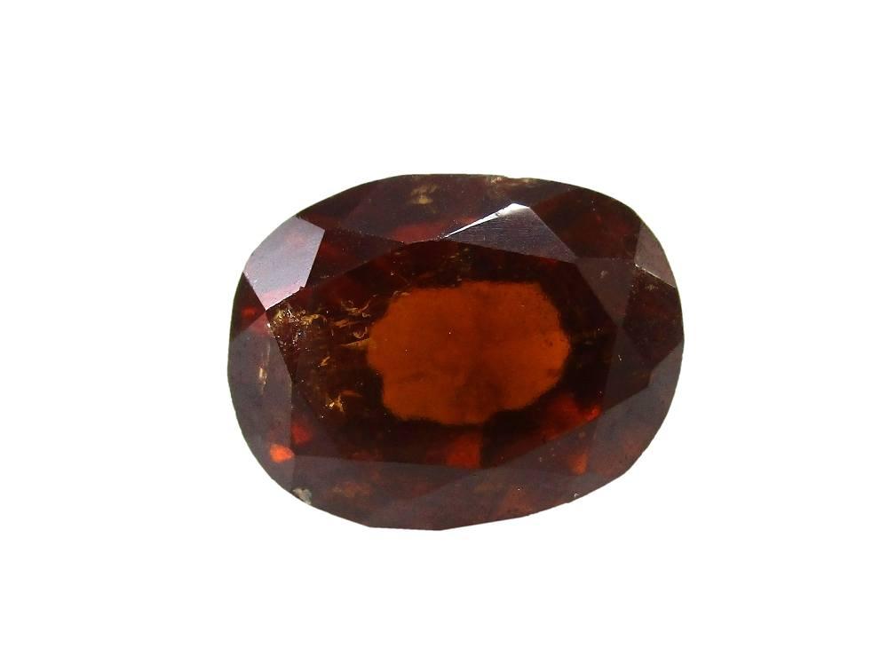 Hessonite Garnet - 4.23 Carat - GFE09012 - Main Image