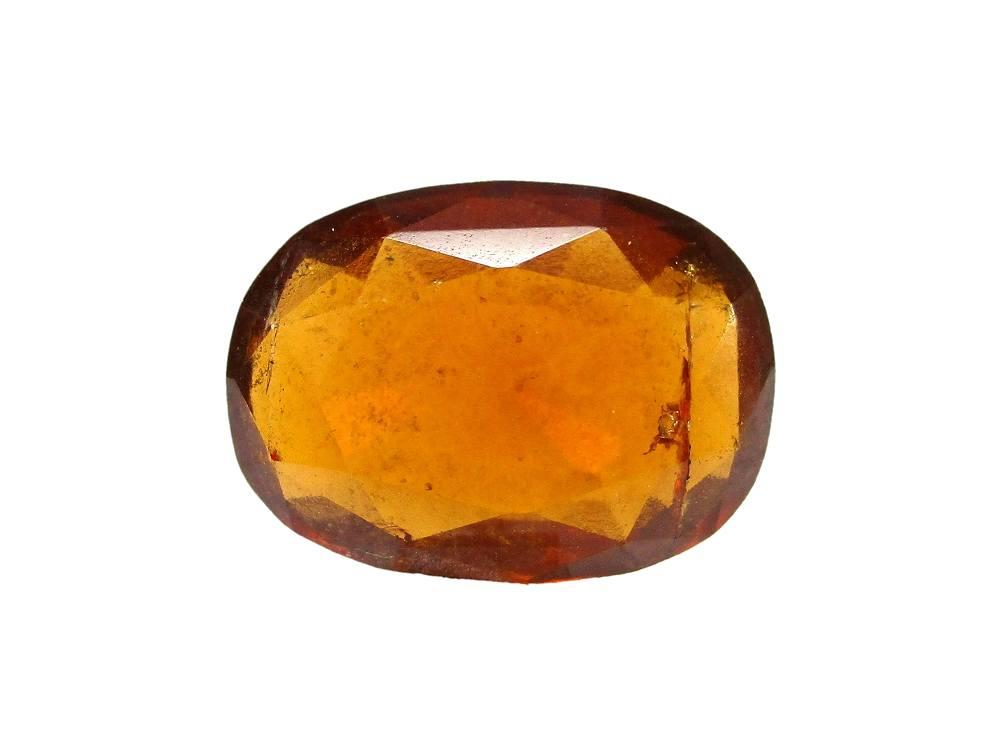 Hessonite Garnet - 4.49 Carat - GFE09015 - Main Image