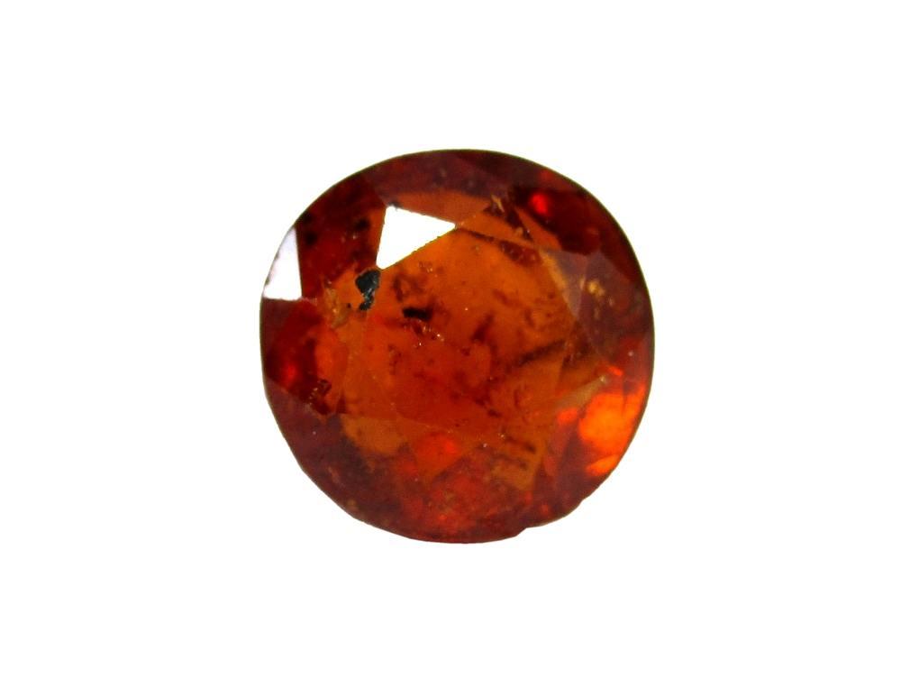 Hessonite Garnet - 4.58 Carat - GFE09024 - Main Image