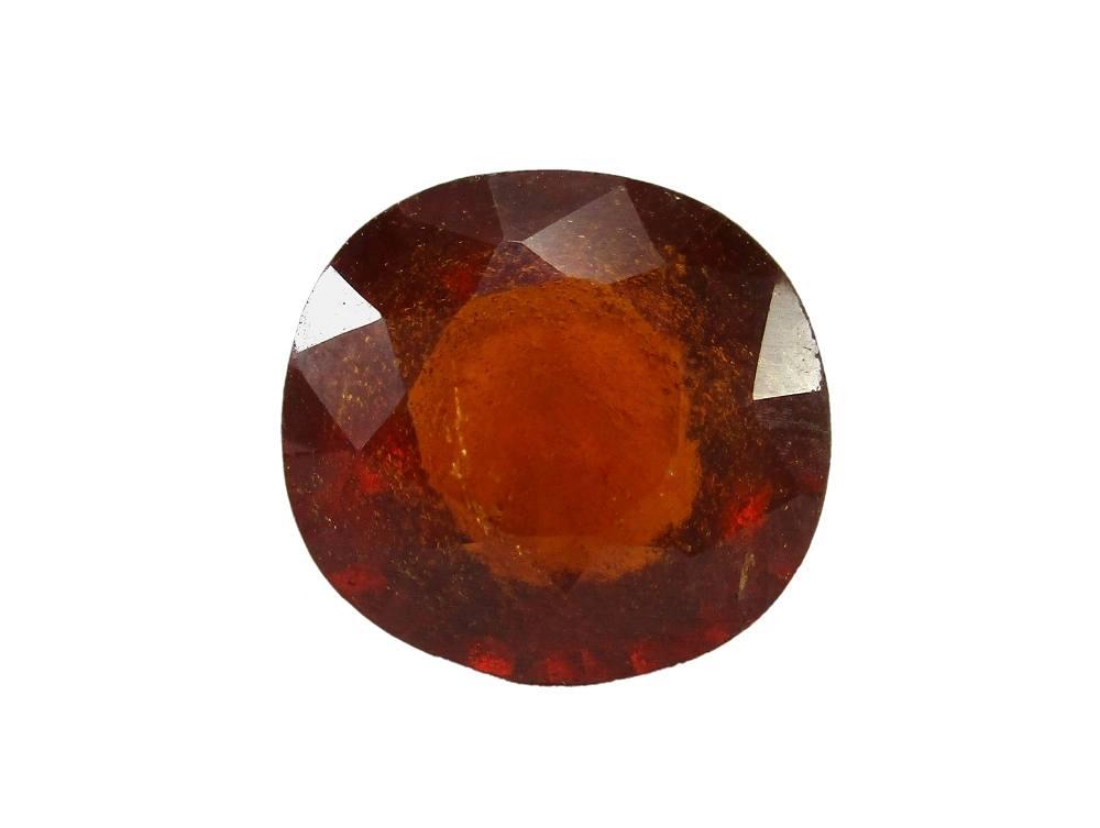 Hessonite Garnet - 5.24 Carat - GFE09029 - Main Image