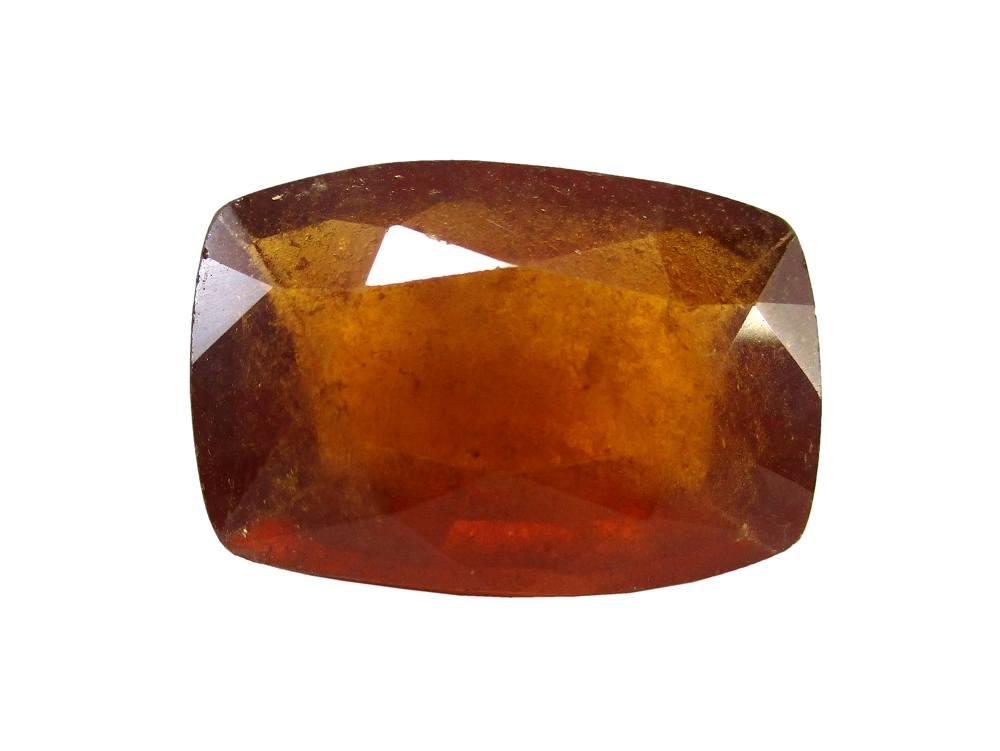 Hessonite Garnet - 8.39 Carat - GFE09046 - Main Image