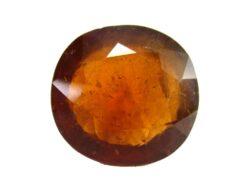 Hessonite Garnet - 11.50 Carat - GFE09051 - Main Image