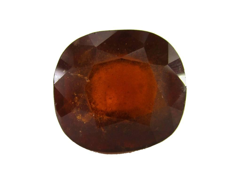 Hessonite Garnet - 4.04 Carat - GFE09052 - Main Image