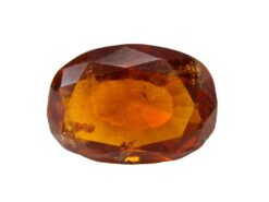 Hessonite Garnet - 4.17 Carat - GFE09053 - Main Image