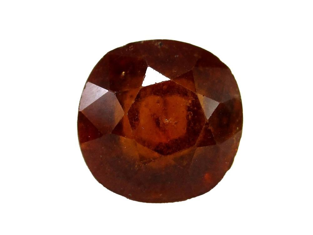 Hessonite Garnet - 7.70 Carat - GFE09066 - Main Image