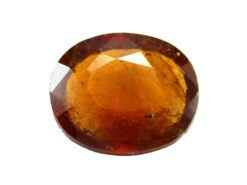 Hessonite Garnet - 8.69 Carat - GFE09069 - Main Image