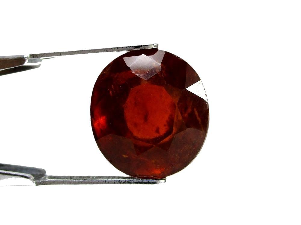 Hessonite Garnet - 9.26 Carat - GFE09072 - Image 2