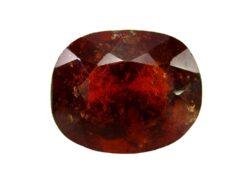 Hessonite Garnet - 10.74 Carat - GFE09073 - Main Image