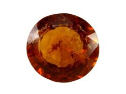 Hessonite Garnet - 12.30 Carat - GFE09077 - Main Image