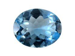 Blue Topaz - 5.05 Carat - GFE14001 - Main Image