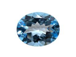 Blue Topaz - 5.31 Carat - GFE14005 - Main Image