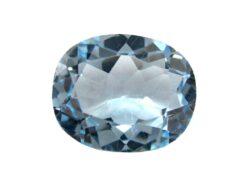 Blue Topaz - 5.47 Carat - GFE14006 - Main Image