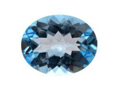 Blue Topaz - 5.90 Carat - GFE14009 - Main Image