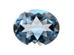 Blue Topaz - 6.09 Carat - GFE14011 - Main Image