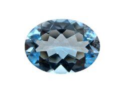 Blue Topaz - 6.18 Carat - GFE14012 - Main Image