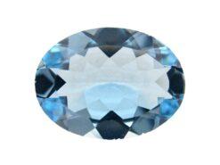 Blue Topaz - 6.42 Carat - GFE14013 - Main Image