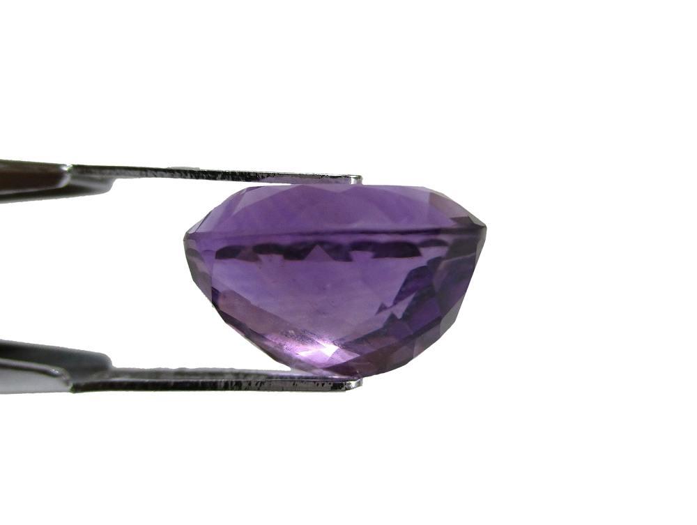 Amethyst - 4.39 Carat - GFE24007 - Image 4
