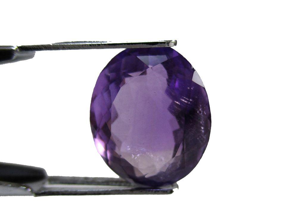 Amethyst - 4.83 Carat - GFE24020 - Image 2