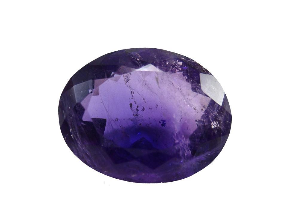 Amethyst - 8.98 Carat - GFE24029 - Main Image
